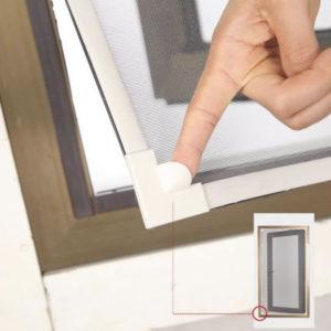 magnetic window screen supplier online